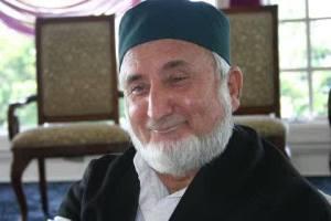 Shaykh Taner Ansari
