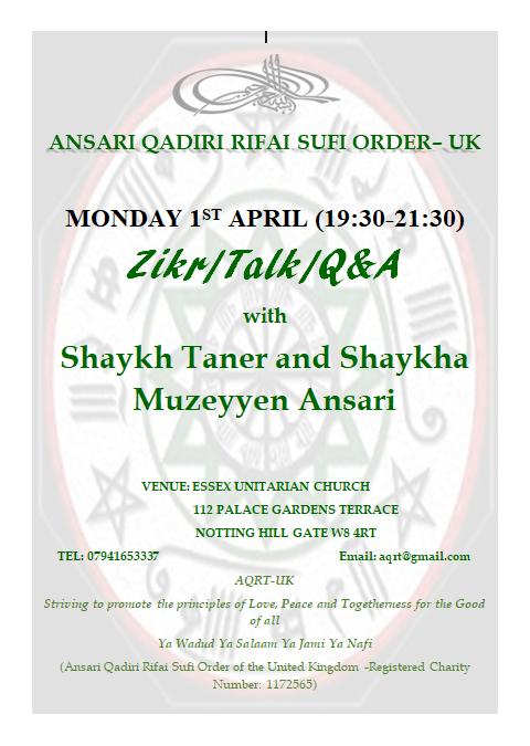 Shaykh Apr 19